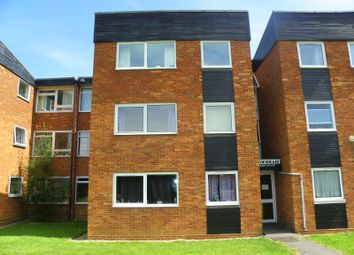 Thumbnail 2 bed flat to rent in Downham Court, Shinfield Rise, Reading