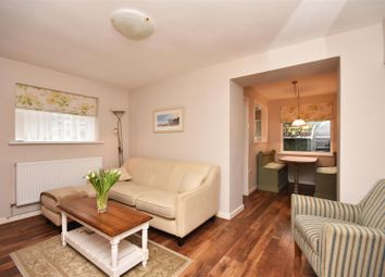 Thumbnail 2 bed terraced house for sale in John Street, Mumbles, Swansea