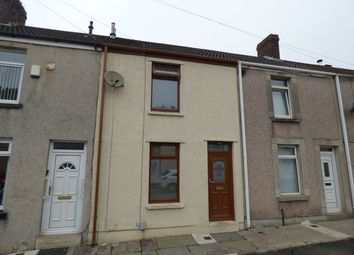 Thumbnail 2 bedroom terraced house for sale in Grenfell Town, Pentrechwyth, Swansea
