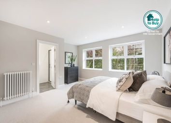 Thumbnail 2 bed flat for sale in 7A Edgehill Road, Purley, London
