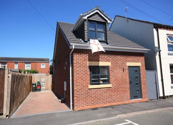 Thumbnail 2 bed detached house for sale in Wright Street, Talke, Stoke-On-Trent
