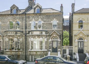 Thumbnail 3 bedroom flat to rent in Disraeli Road, London