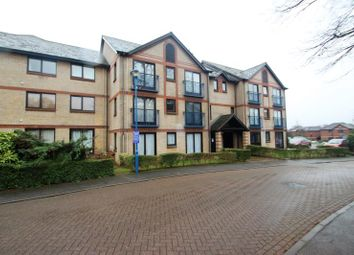 Thumbnail 2 bed flat to rent in Claremont Heights, Essex Hall Road, Colchester, Essex