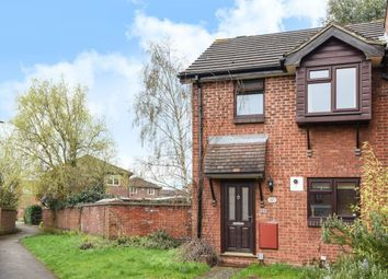 Thumbnail 3 bed property to rent in Tamar Way, Wokingham