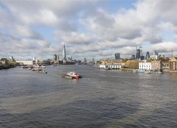 3 bed flat for sale in New Archers Court, 99 Rotherhithe Street, London SE16