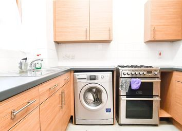 Thumbnail 1 bed flat to rent in Curtis House, Morecombe Street, London