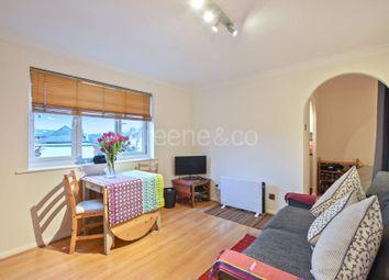 Thumbnail 1 bedroom flat for sale in Albany Court, 1 Trenmar Gardens, London