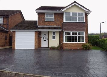 Thumbnail 4 bedroom detached house for sale in Stean Bridge Road, Bradley Stoke, Bristol