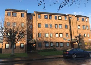 Thumbnail 1 bed flat to rent in Hutchison Road, Edinburgh