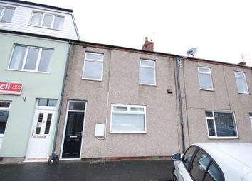 Thumbnail 2 bed flat to rent in Gordon Terrace, Stakeford, Choppington