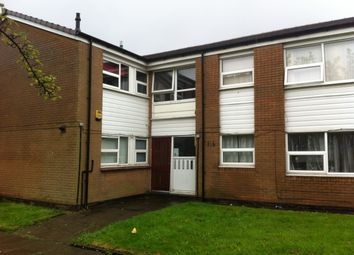 Thumbnail 1 bed flat to rent in Langford Gardens, Great Lever, Bolton