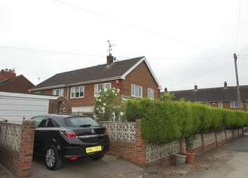 Thumbnail 3 bed property to rent in The Green, Stretton, Burton Upon Trent, Burton Upon Trent, Staffordshire