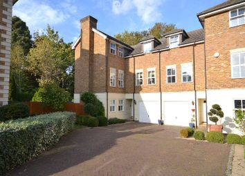 Thumbnail 4 bed semi-detached house for sale in Ellesmere Place, Walton-On-Thames