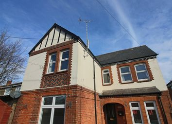 Thumbnail 3 bed flat to rent in Upper Flat, The Gables, Ludgershall