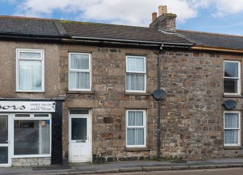Thumbnail 2 bed cottage for sale in Trevenson Street, Camborne