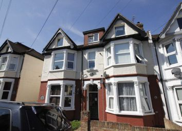 Thumbnail 1 bed flat to rent in Stowe Court, Silverdale Avenue, Westcliff On Sea