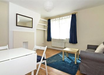 Thumbnail 1 bed flat for sale in Hathaway House, Myrtle Street, London