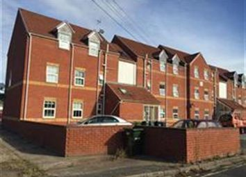 Thumbnail 2 bed flat to rent in Fletton Court, Old Brickyard, Nottingham