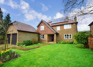 Thumbnail 4 bed detached house for sale in Richdore Road, Waltham, Canterbury, Kent
