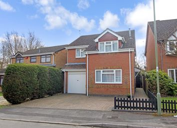 4 bed detached house for sale in Pudbrooke Gardens, Hedge End, Southampton SO30