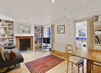 Thumbnail 1 bed property for sale in Green Lanes, Stoke Newington, London
