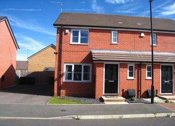 3 bed semi-detached house for sale in Arena Avenue, Holbrooks, Coventry CV6