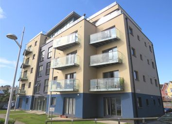 West Quay, Newhaven BN9. 2 bed flat