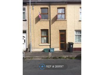 Thumbnail 3 bed terraced house to rent in Dean Street, Newport
