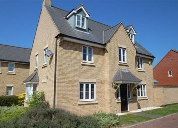 Thumbnail 5 bedroom detached house for sale in Bull Drive, Grange Farm, Kesgrave, Ipswich