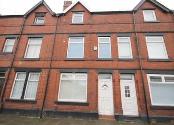 Thumbnail 3 bedroom terraced house to rent in Frederick Street, Denton, Manchester