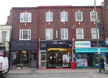 Thumbnail Retail premises for sale in High Road Leytonstone, London
