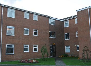 Thumbnail 2 bed flat to rent in Ashworth Court, Preston