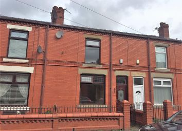 Thumbnail 2 bed terraced house to rent in Engineer Street, Ince, Wigan