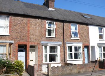 Thumbnail 3 bed terraced house to rent in Whyke Lane, Chichester