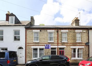 Thumbnail 4 bed terraced house to rent in Thoday Street, Cambridge