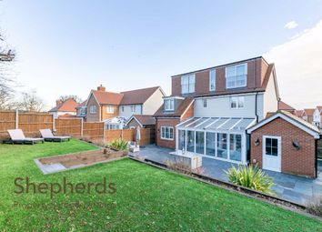 5 bed detached house for sale in Hastings Avenue, Cheshunt, Hertfordshire EN7