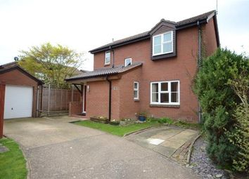 Thumbnail 3 bed detached house for sale in Northway, Wokingham, Berkshire