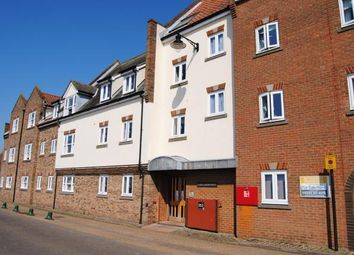 Thumbnail 2 bed flat for sale in South Quay, Kings Lynn, Norfolk