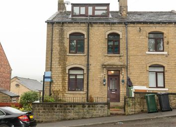 Thumbnail 3 bed semi-detached house for sale in Causeway Side, Linthwaite, Huddersfield, West Yorkshire