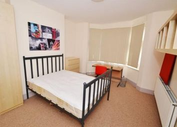 Thumbnail 3 bed flat to rent in Lenton, Nottingham
