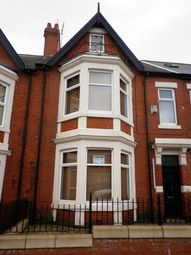 Thumbnail Room to rent in Room 6, 102 Wingrove Road, Fenham