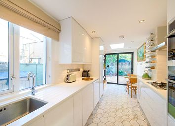 Thumbnail 2 bed semi-detached house for sale in Odessa Road, London