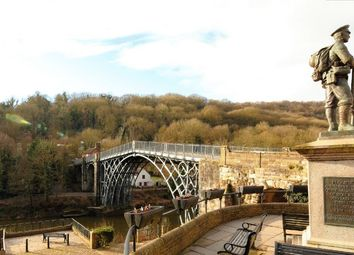 Thumbnail Restaurant/cafe for sale in Restaurant, High Street, Ironbridge