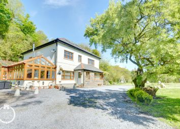 Thumbnail 6 bed detached house for sale in The Woodlands, Stepaside, Narberth