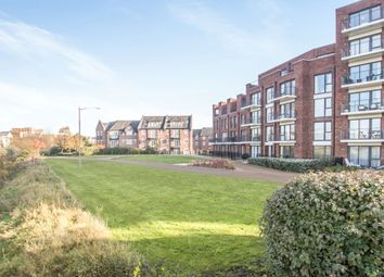 Thumbnail 2 bed flat for sale in Priory Bridge Road, Taunton
