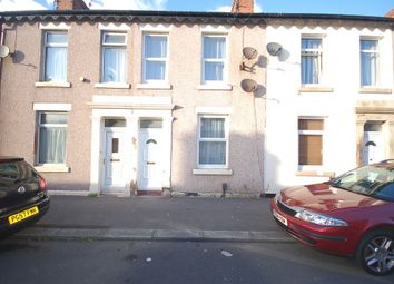 Thumbnail 2 bed terraced house for sale in Bedford Road, Blackpool