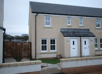 Thumbnail 3 bed end terrace house to rent in Knoll Park Place, Melrose Gait, Galashiels, Scottish Borders