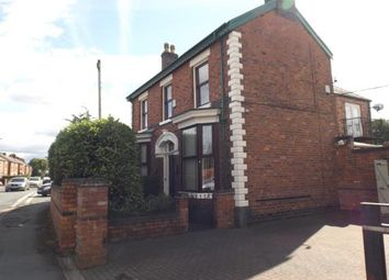 Thumbnail 5 bed detached house for sale in Remer Street, Crewe, Cheshire