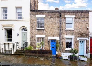 Thumbnail 2 bed terraced house for sale in Hawks Mews, Luton Place, London