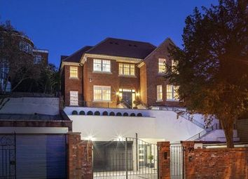 Thumbnail Property for sale in West Heath Road, London